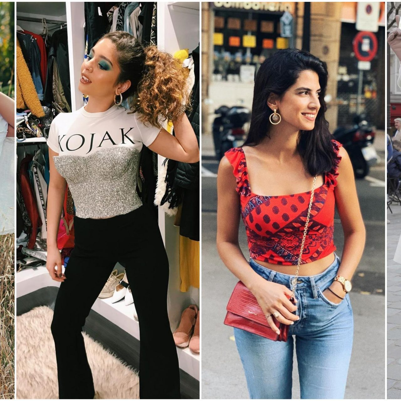 Take a Look at The Best Fashion Celebrity Outfits of The Year 2019