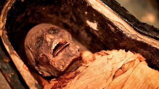 Video: Ever Wondered How Ancient Egyptians Sounded like? Scientist Recreate Voice of 3000 Year Old Mummy!