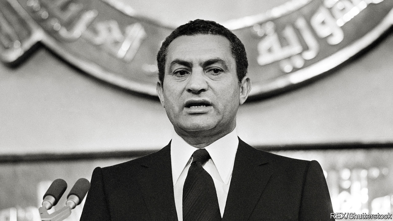 Breaking News: Ousted Egyptian President Hosni Mubarak Dead at the Age of 91!