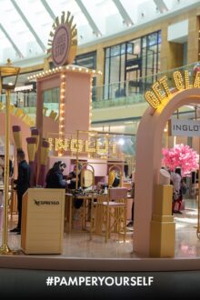Ladies, Get Ready For Mall of Egypt and City Centre Almaza's Women Empowerment Activation!