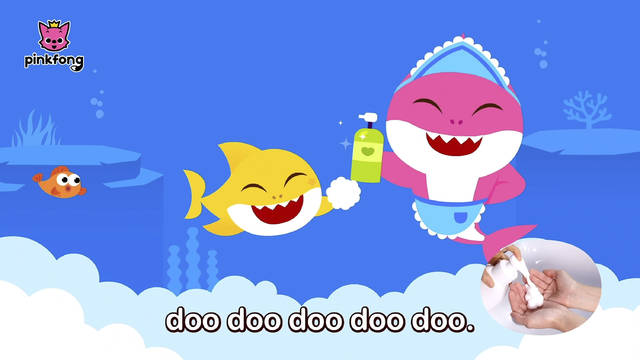 """This Covid-19 Version of """"Baby Shark"""" Should Be Your Kids' New Lullaby!"""