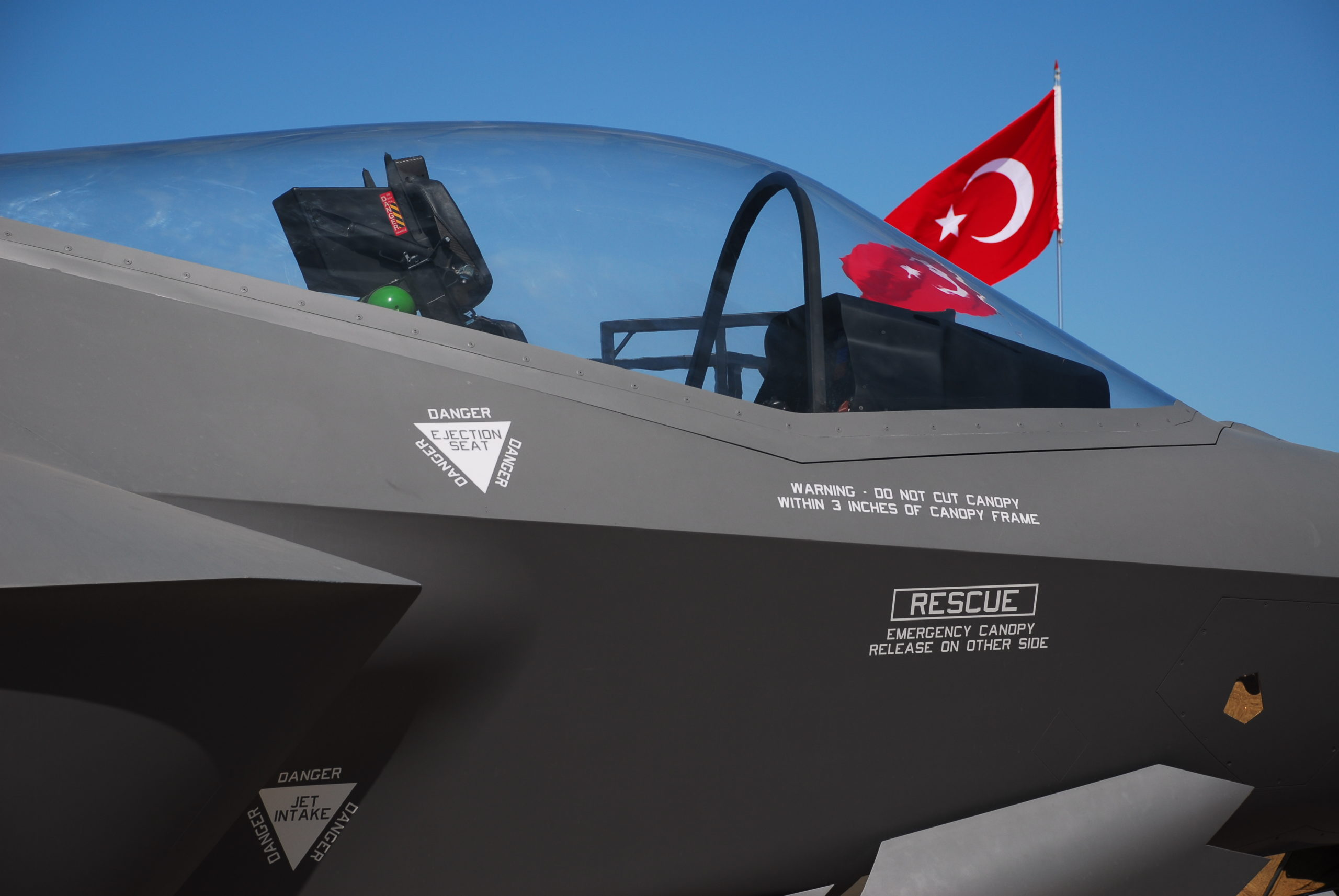 Libian Military Just Shot Two Turkish Airplanes West of Tripoli