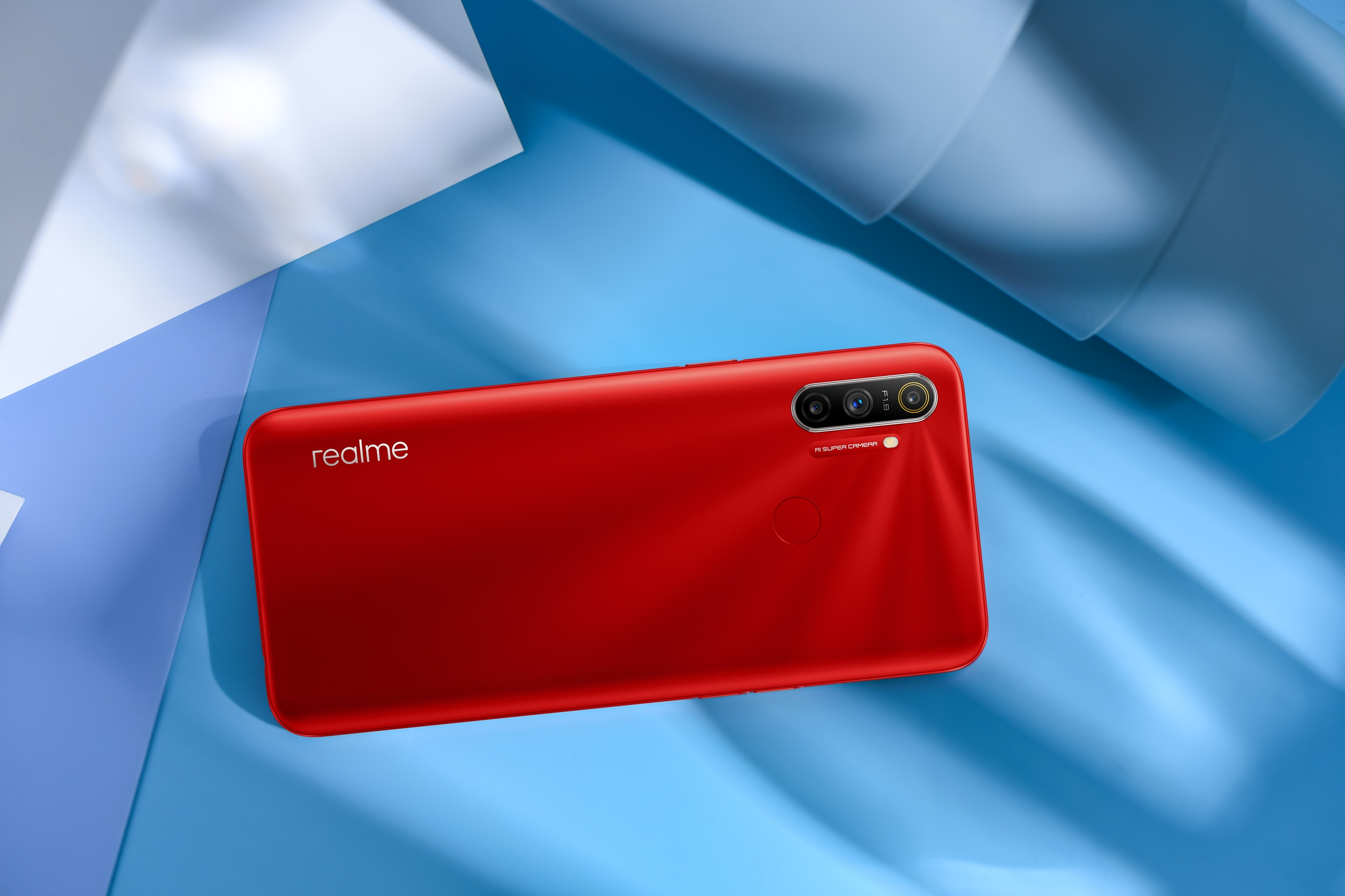 realme C3 and realme 6i Officially Takes Over the Egyptian Market with Their Great Value and Top Quality