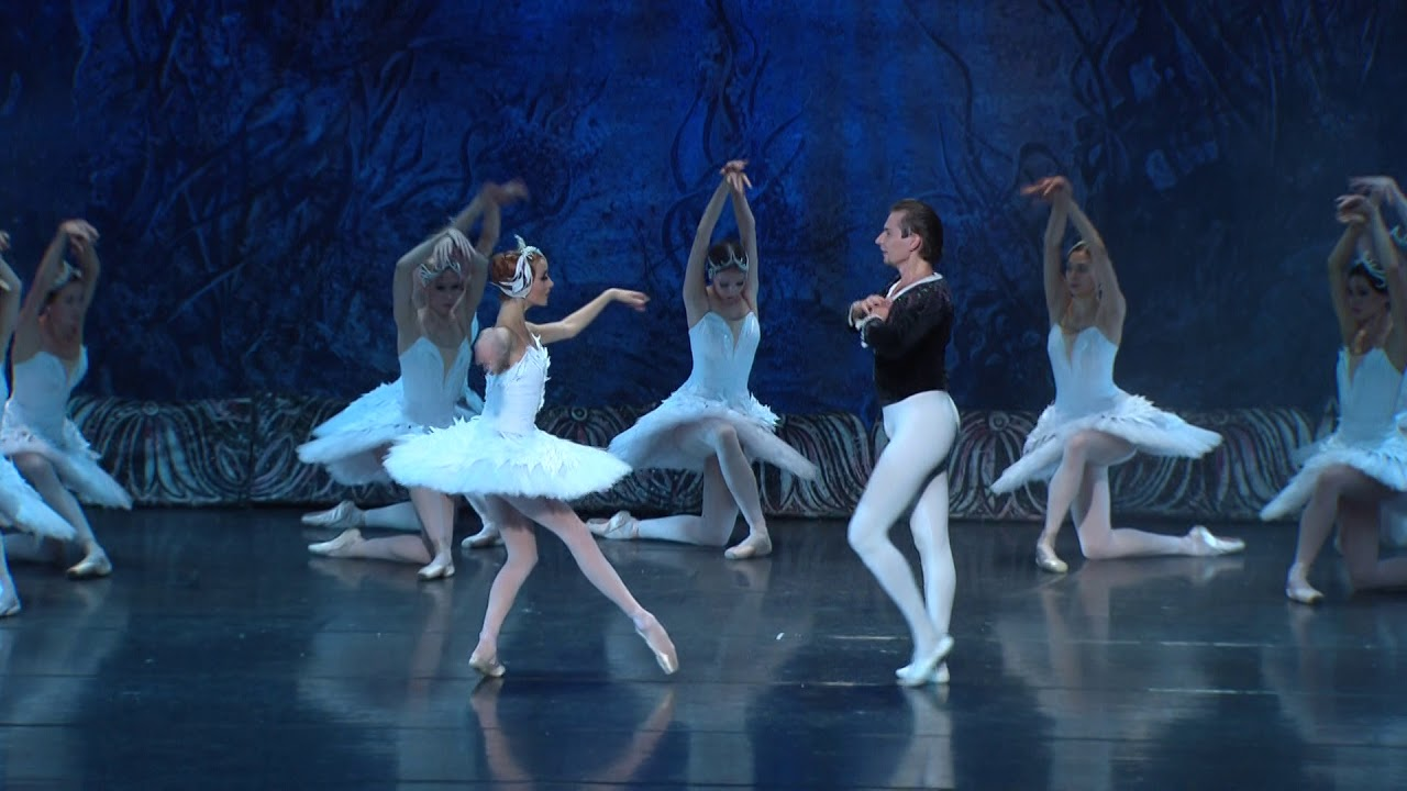 The Royal Russian Ballet to Broadcast Their Performance Online!