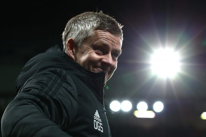Wait a Second … Is Ole Gunnar Solskjaer Proving Us All Wrong?