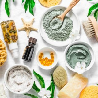 These Natural Skincare Tutorials Will Save Your Skin During This Quarantine