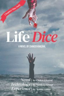 "The First Chapter of the Interactive Novel ""Life Dice"" Is Available for Free and Now All of You Can Assist in the Plot Twist!"