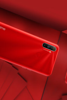 realme Ranks 7th in the Global Smartphone Market with the Launch of realme C3 and realme 6i