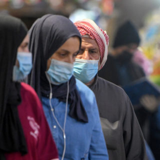 COVID-19: Egypt Registers 19 New Deaths and 910 Cases in the Past 24 Hours