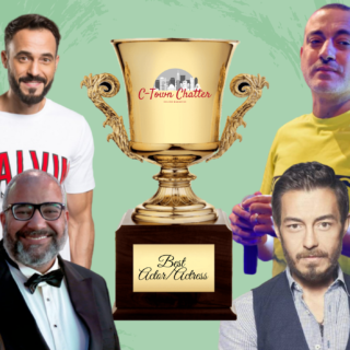 """And the """"C-Town Chatter Award for Best Actors/Actresses"""" This Ramadan Goes to:"""