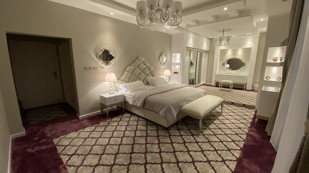 This Saudi Interior Designer Can Certainly Turn Your Place Into a Dream Home!