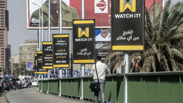 Is Billboard Advertising a Thing of the Past in Cairo Amid Coronavirus Outbreak? Well, AdMazad Has Got All the Answers!