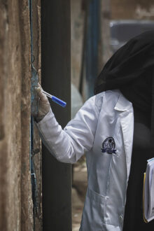 COVID-19 Takes the Lives of 40 People in Saudi Arabia but Number of Infections Goes Down!