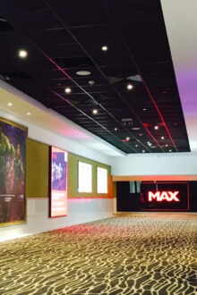 VOX Cinemas, Ski Egypt, Magic Planet, Little Explorers and MELT Bistro & Cafe will reopen in Egypt on Saturday, 27 June