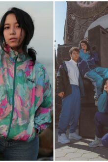 Chatterers Going Local: These 4 Egyptian Brands Are Making the 90s Fashion Cool Again!
