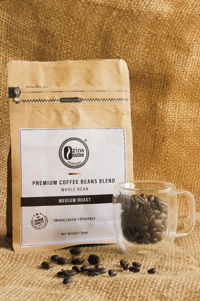 """Zino Coffee Just Redefined """"Coffee at Its Finest"""" and Here's Why!"""