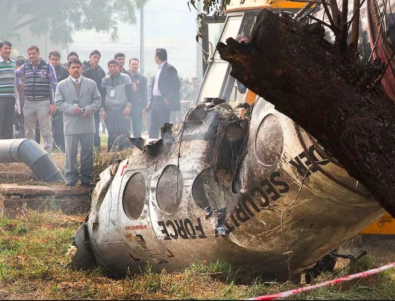 Breaking News: Air India Plane en Route From Dubai Crashes at Runway in Kerala!