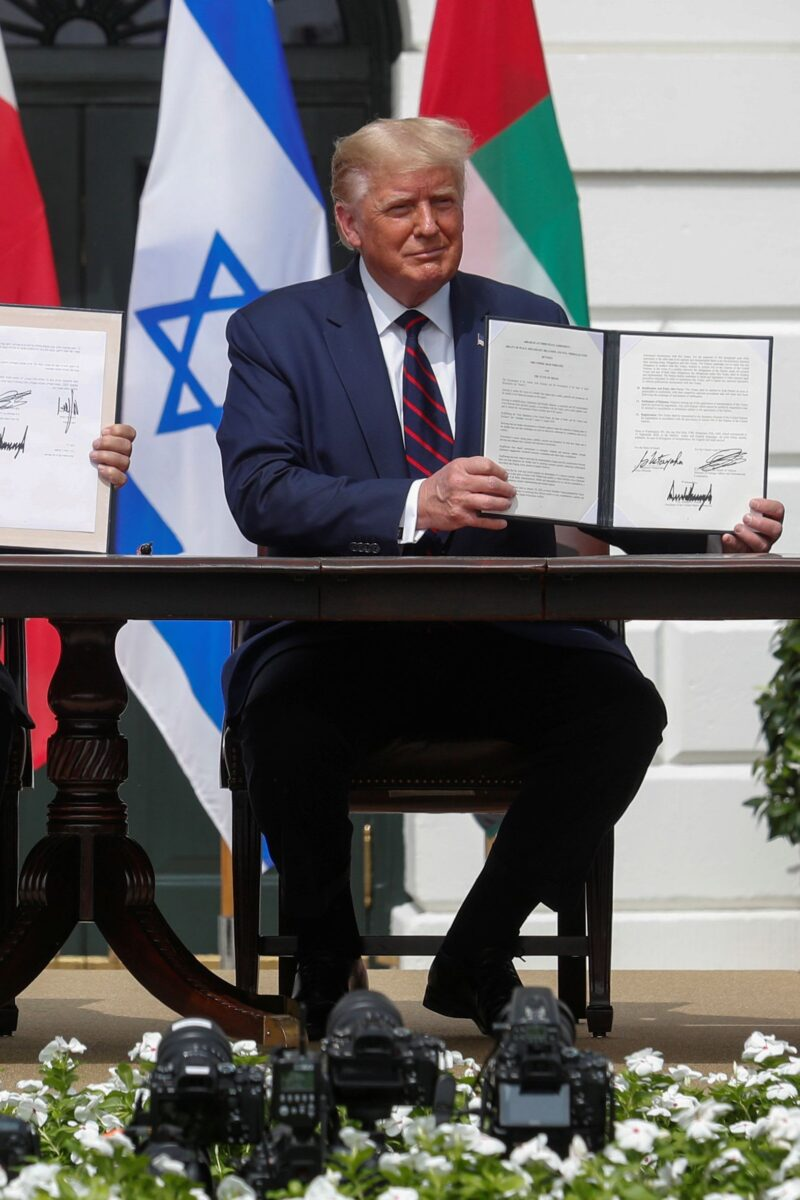 This Arab Country is Expected to Sign a Peace Deal With Israel Within The Next Couple of Days!