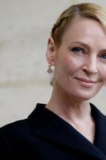"Acclaimed Actress and Producer Uma Thurman to Join ""SundanceTV Shorts"" Competition Jury!"