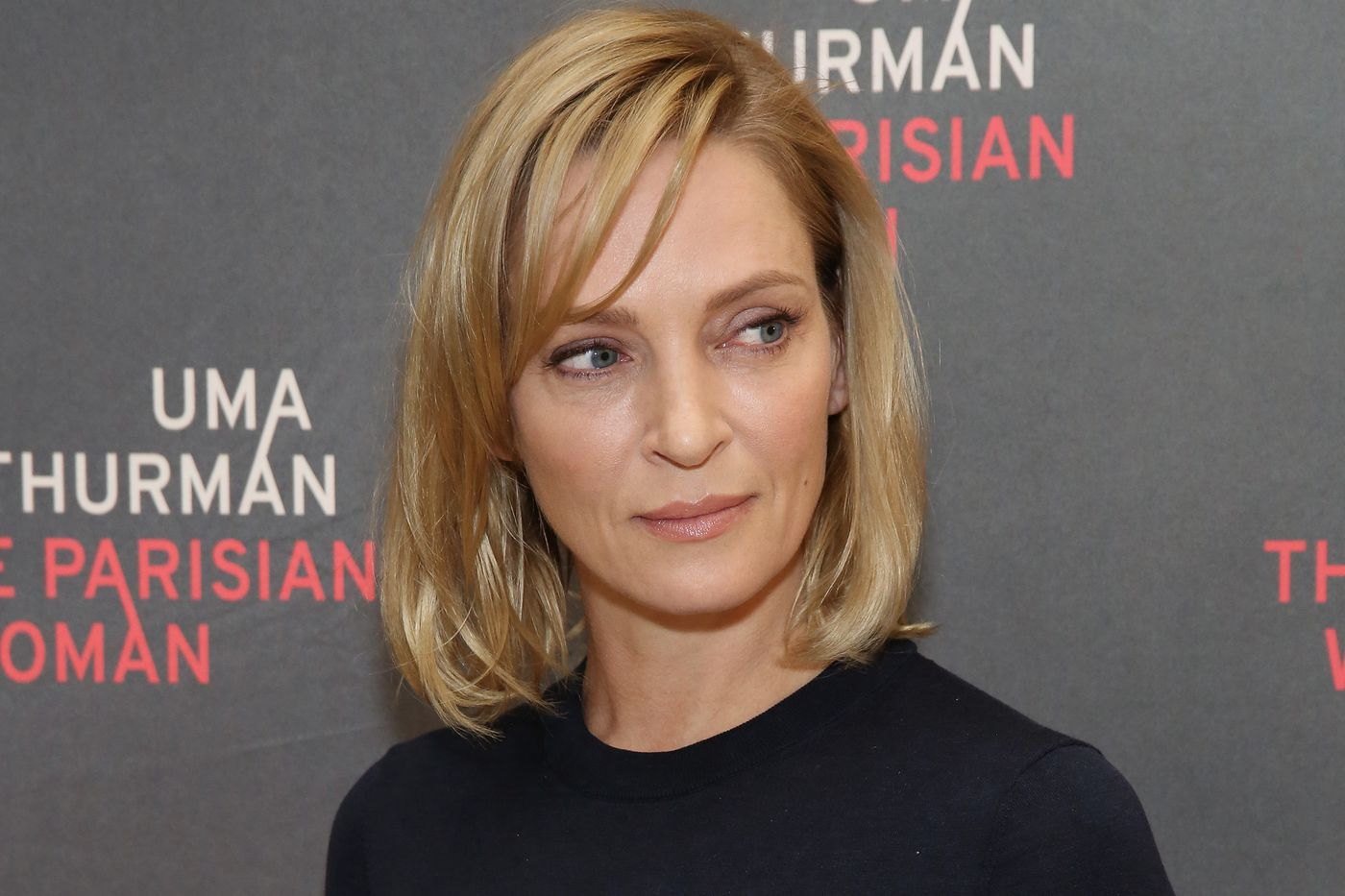 """Acclaimed Actress and Producer Uma Thurman to Join """"SundanceTV Shorts"""" Competition Jury!"""