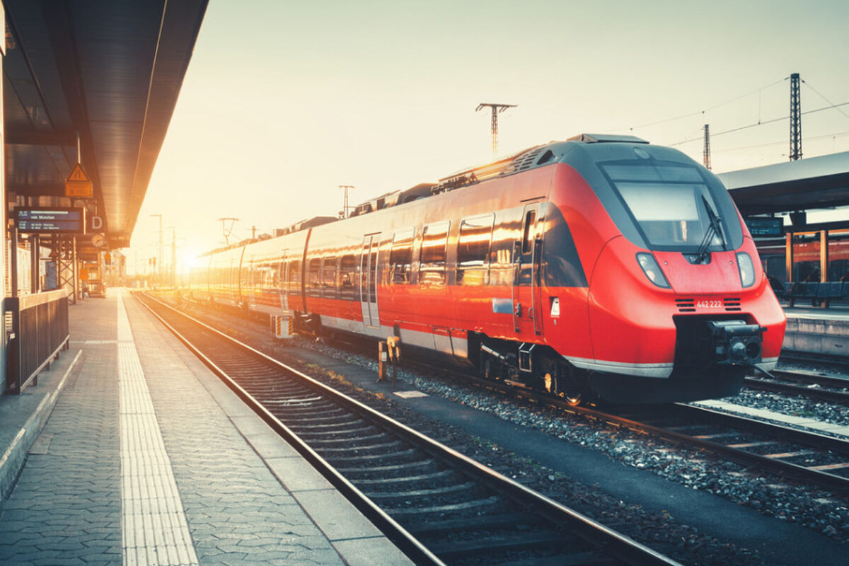 Ain Sokhna–Alamein High-Speed Electric Rail to Be Executed by the Egyptian-Chinese Consortium