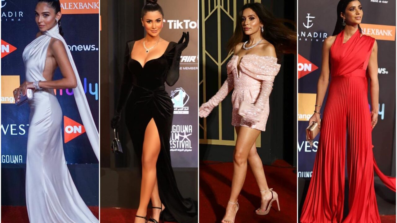 Gff2020: Here're the Fashion Stylists Behind This Year's Red Carpet Stunning Looks