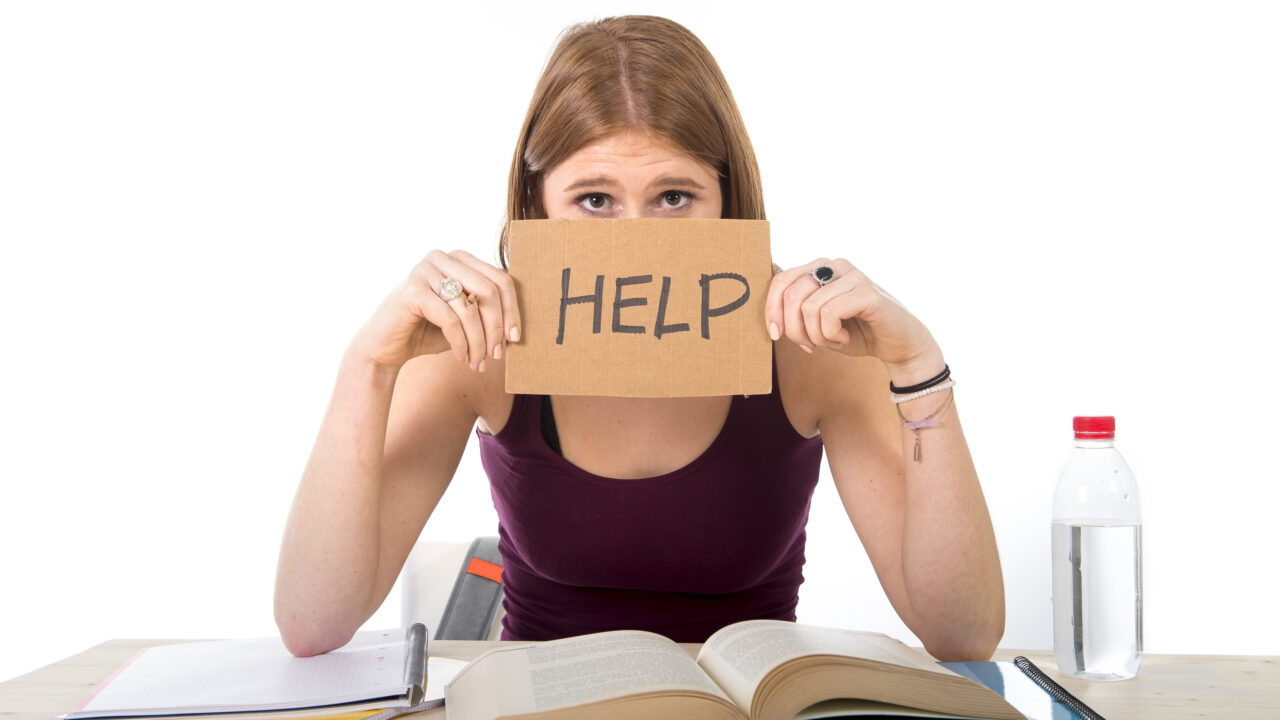 https://www.ctownchatter.com/wp-content/uploads/2020/10/photodune-10639507-college-student-girl-studying-for-university-exam-worried-in-stress-asking-for-help-l-1280x720.jpg