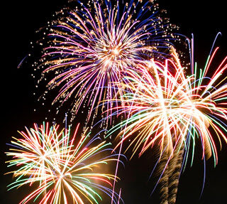 COVID-19 Edition: Here're Ways to Celebrate this New Year's Eve Safely!