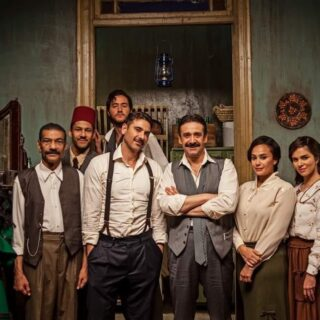 Here Are Some of the Egyptian Movies to Be Out in 2021