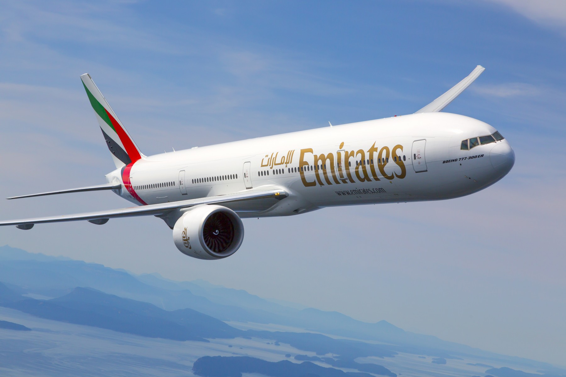 Emirates Introduces Second Daily A380 Service to Cairo