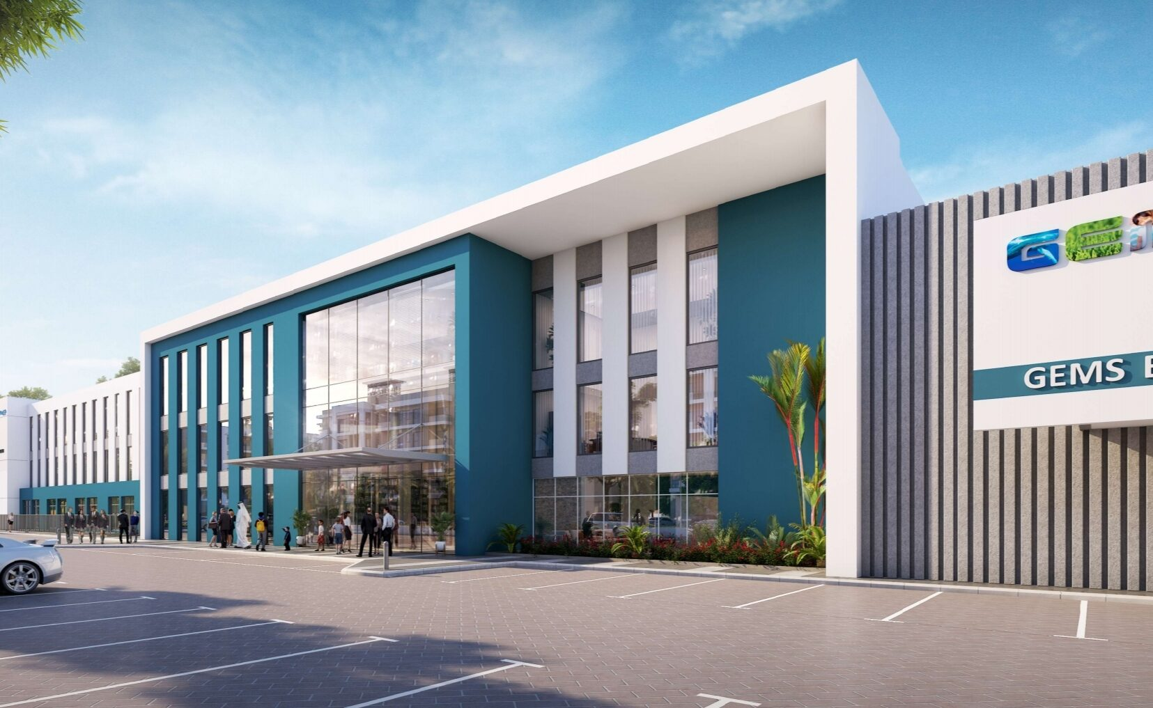 GEMS Education Expands in Egypt Establishing its First Purpose-Built School in Cairo