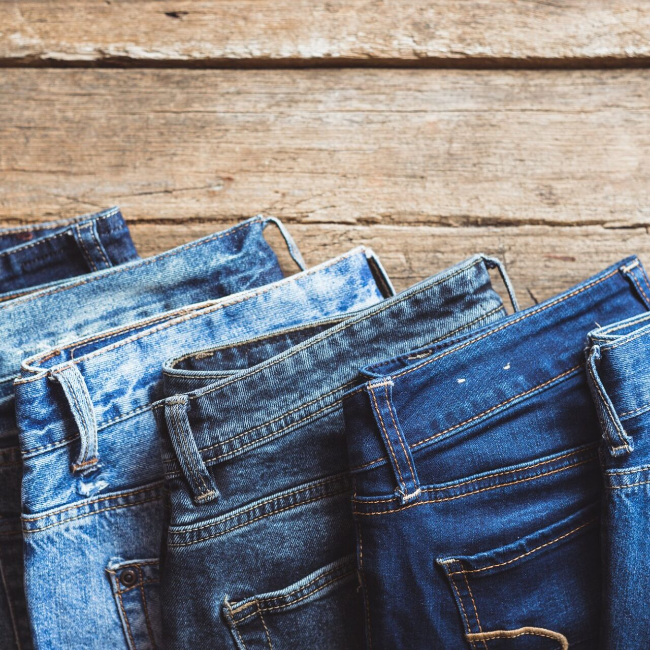 Should You Girls Say Goodbye to Your Skinny Jeans?