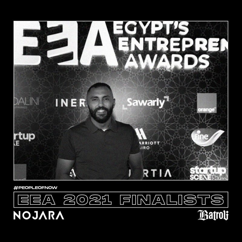 Egypt's Entrepreneur Awards: EEA Media and Advertising 2021 Finalists