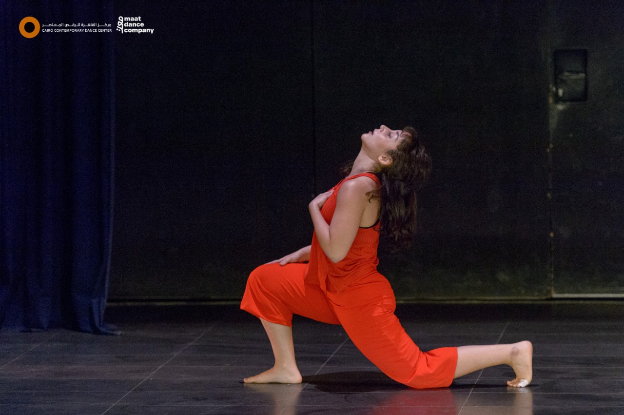 The Contemporary Dance, A Free Range of Movements and Feelings