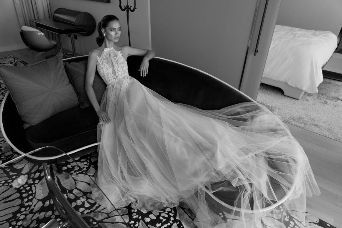 15 Female Designers that Will Take Your Bridal Dress Even Further!