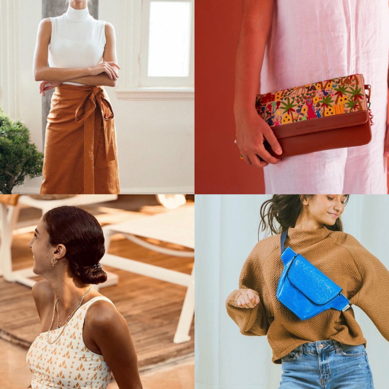 """This Year's Lookbook to Egyptian """"Environmentally Ethical"""" Brands to Get Your Eid Outfit From"""