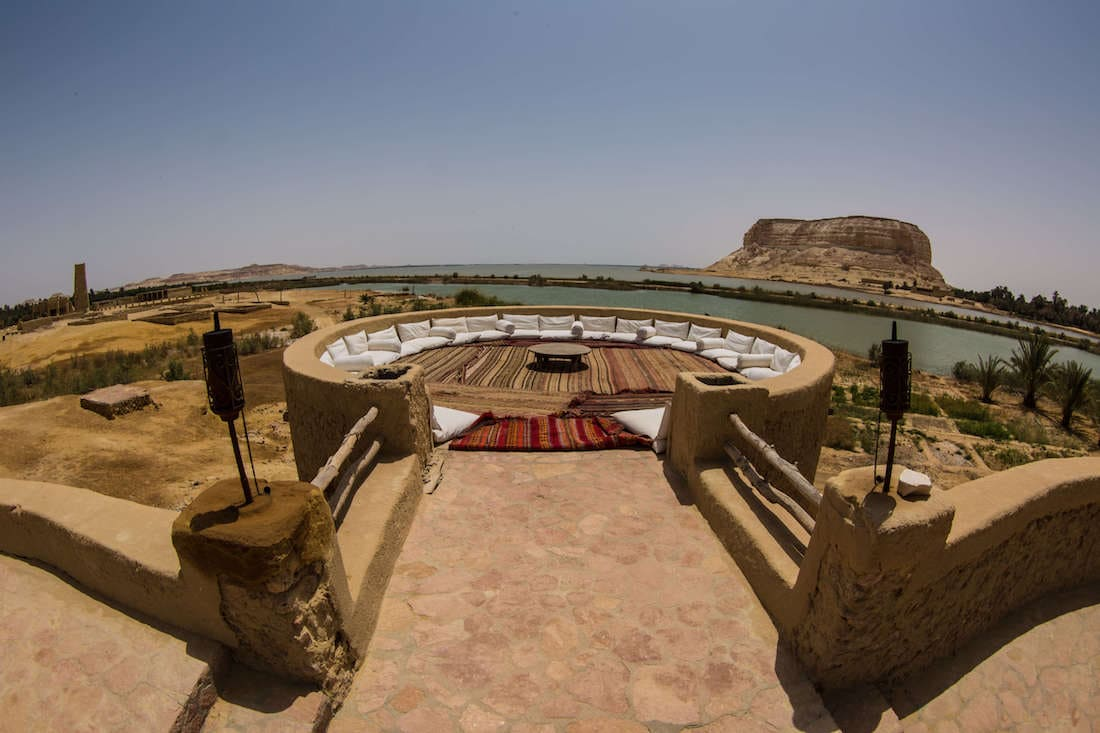 If you didn't visit these places in Egypt, then you're certainly not an Egyptian