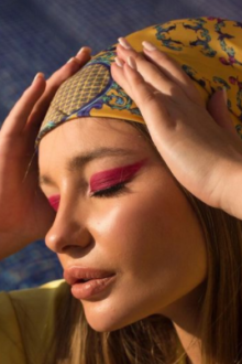 Egyptian Fashion Brands That are Making a Whole Lot of Noise This Year!