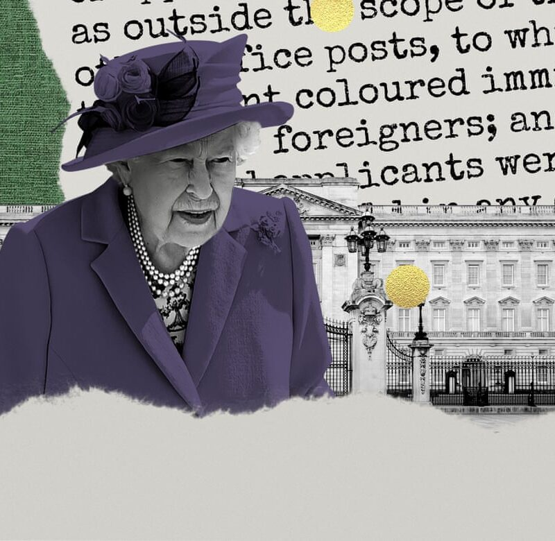 We Know that there is Racism Amongst the English Royal Family, But is it to this Extent?