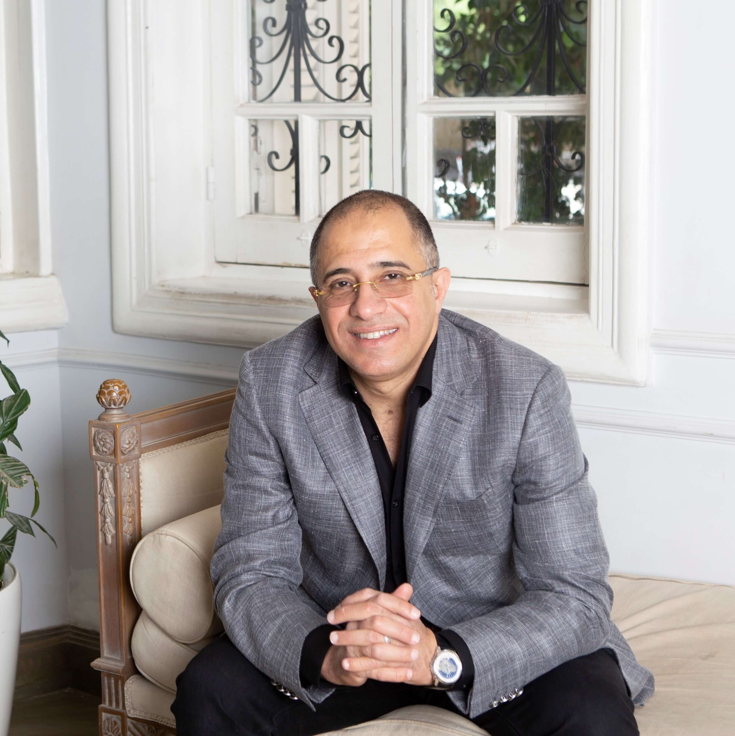 Egypt's Entrepreneur Awards 2021: Meet the Finalists for the Real Estate Award