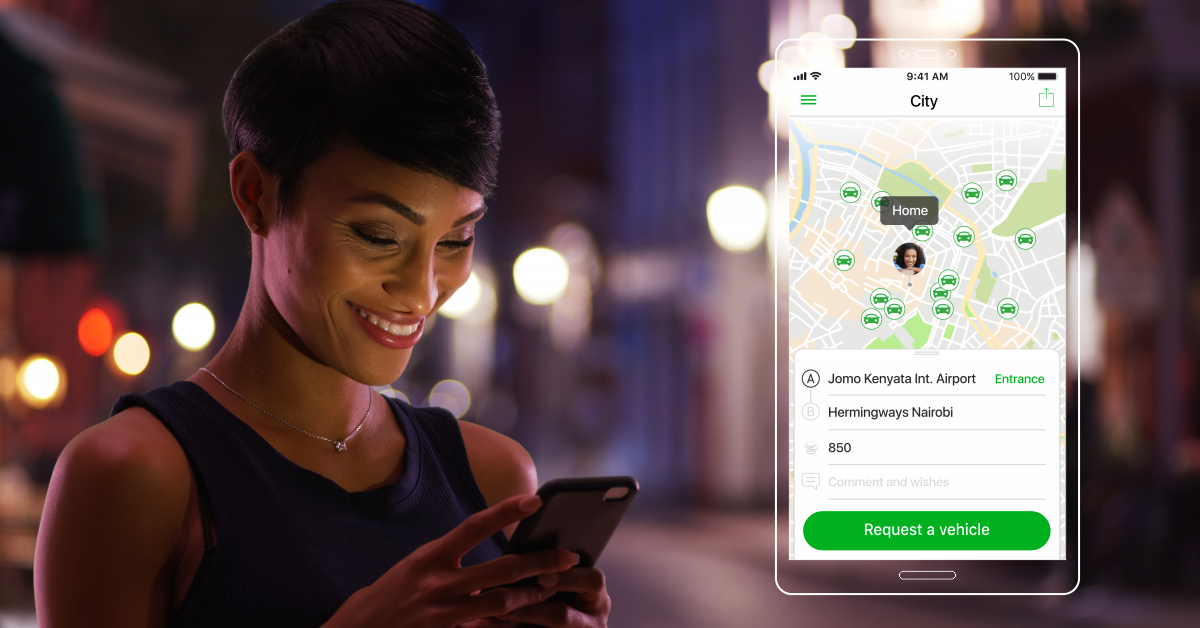 The Emergence of InDriver in Egypt: a new challenge for Uber's customers' loyalty