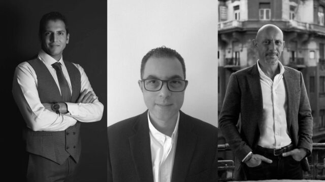 Egypt's Entrepreneur Awards 2021 (EEA): Meet the Finalists for the Real Estate Award