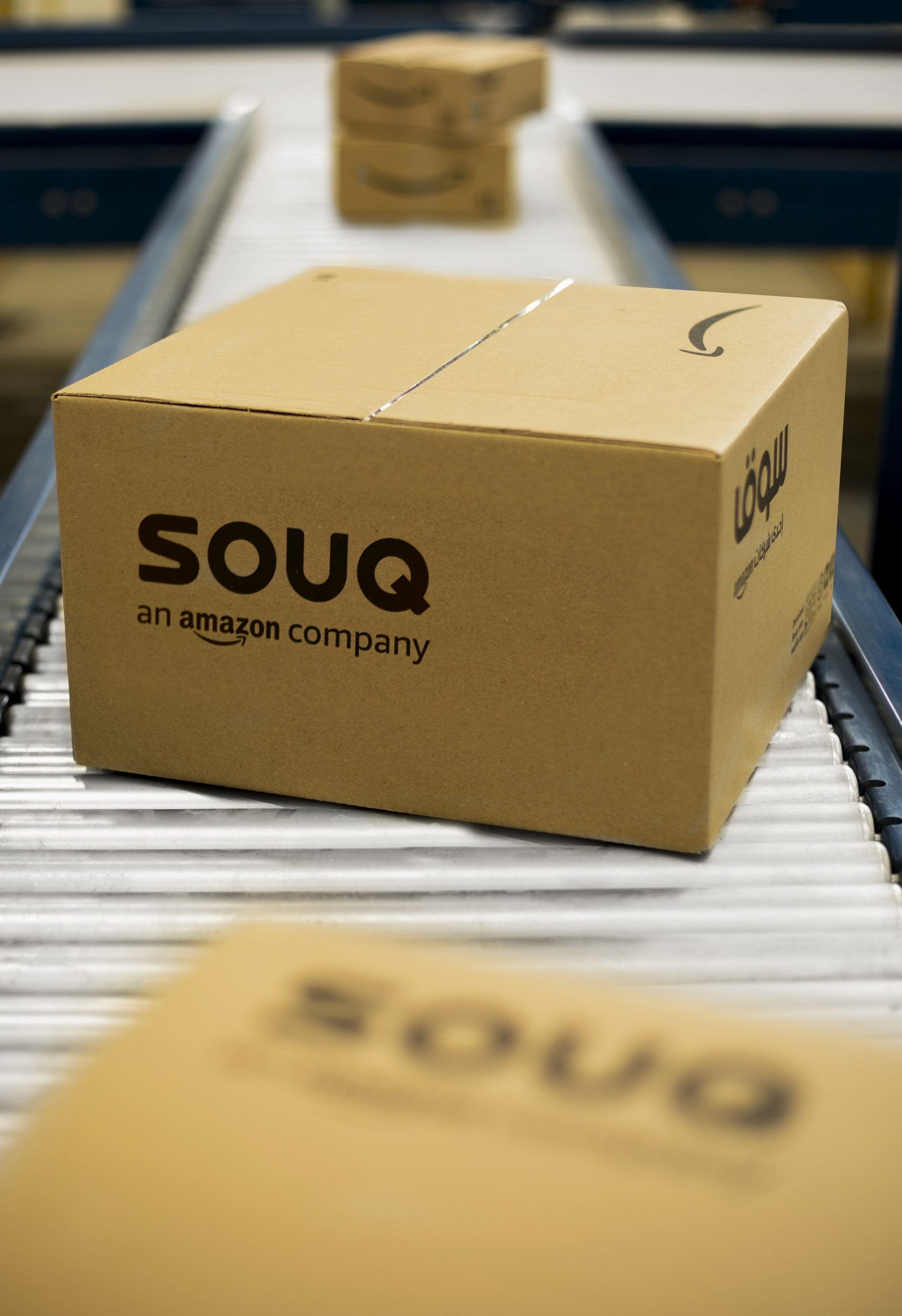 Amazon to Launch Amazon.eg Later This Year and We Cannot be More Excited