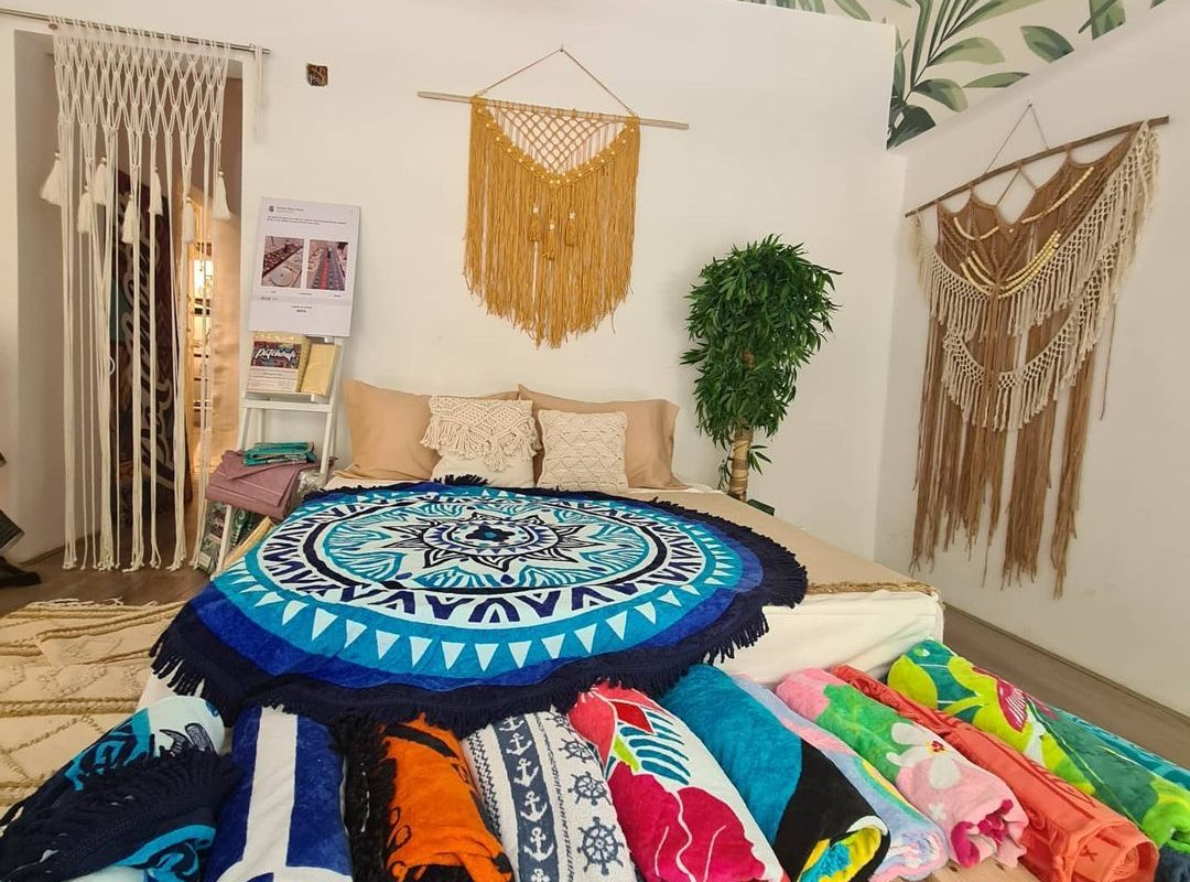 """This Local Brand is Determined to Change the Term """"Boho-Chic"""" to the Better!"""