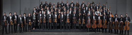 The Cairo Symphony Orchestra is Set to Perform at Egypt's Cairo Opera House Tomorrow