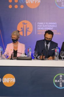 Bayer Middle East Announces Partnership with the United Nations Population Fund Egypt, to Support the Ministry of Health and Population