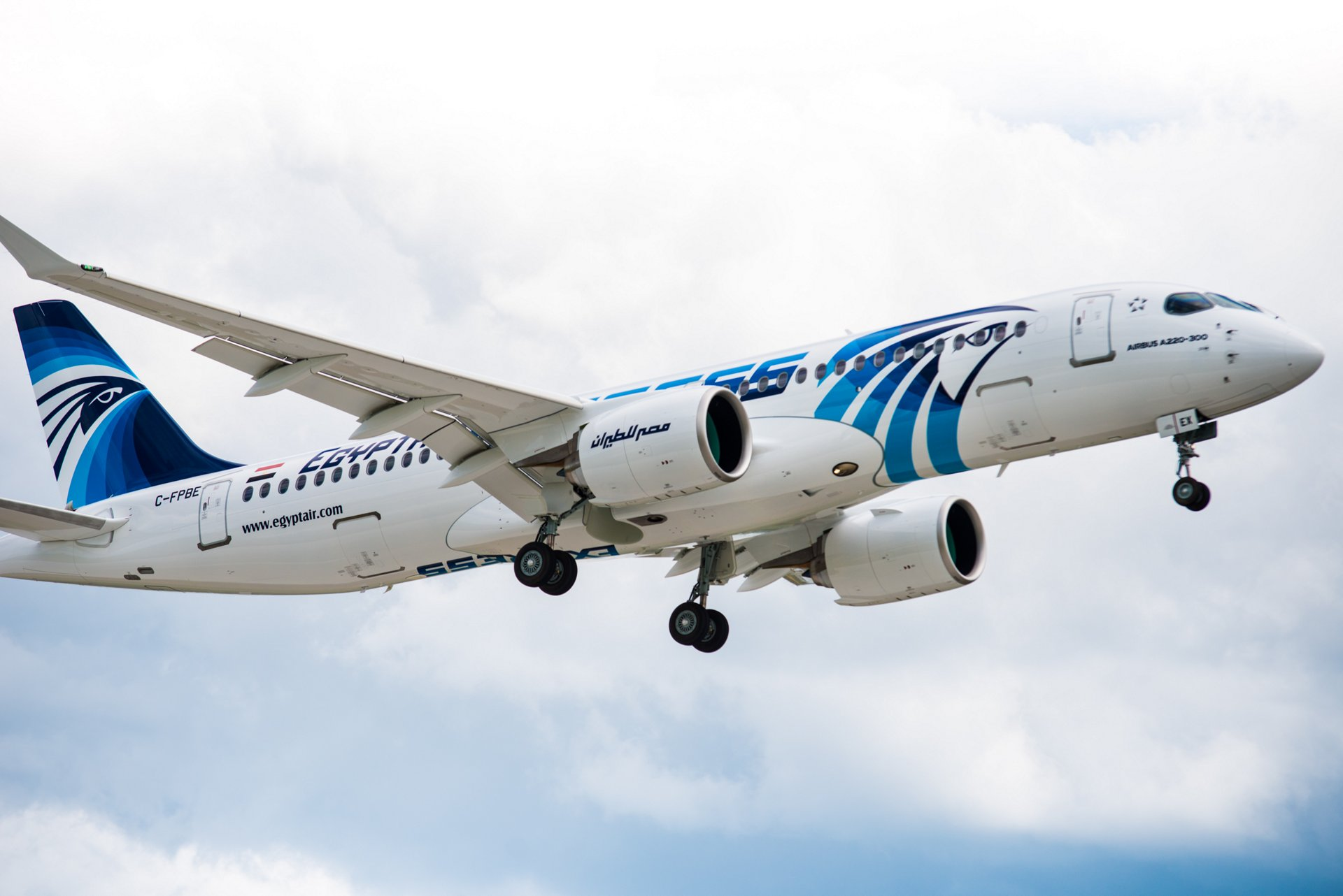 EgyptAir Continues Direct Flights to Kuwait on September 5th