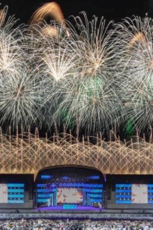 10 Things you Need to Know About The Riyadh Season of Festivities!